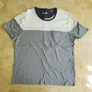 Ted Baker London Color Block Tee